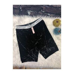 Victoria Secret Biker Shorts SMALL